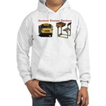 Ancient Torture Devices-1 Hooded Sweatshirt