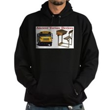 Ancient Torture Devices-1 Hoodie