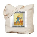 War Gardens Victorious Tote Bag