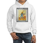 War Gardens Victorious (Front) Hooded Sweatshirt