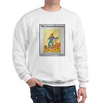 War Gardens Victorious (Front) Sweatshirt