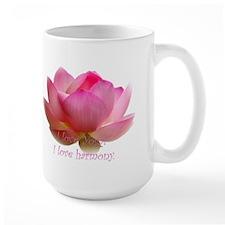 love Yoga! Mug