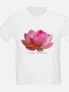 love Yoga! T-Shirt