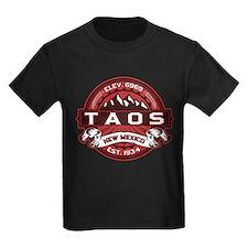 Taos Red T