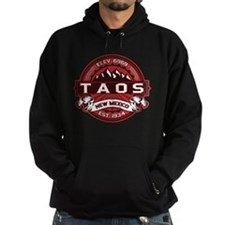 Taos Red Hoody