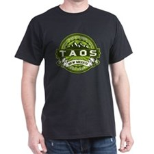 Taos Green T-Shirt