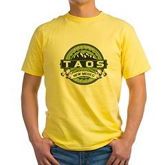 Taos Green T