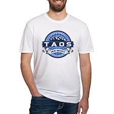 Taos Blue Shirt