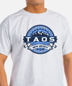 Taos Blue T-Shirt
