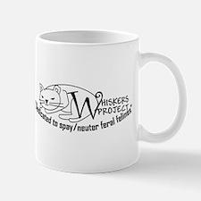 Cute Trap neuter return Mug