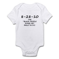 Cute 828 Infant Bodysuit