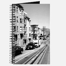 San Francisco Journal