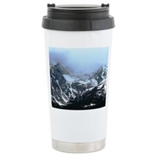 Rocky Mountain Beauty Travel Mug