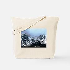 Rocky Mountain Beauty Tote Bag