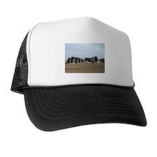 CarHenge Trucker Hat