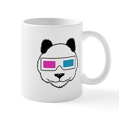 3D Panda Mug
