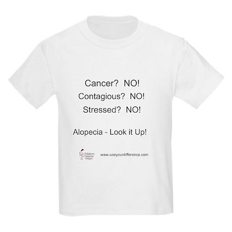 Alopecia - Look it Up T-Shirt