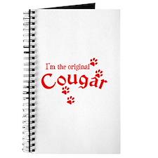 Original Cougar Journal