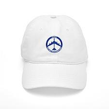 B-52G Peace Sign Baseball Cap