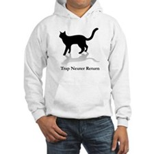 Trap Neuter Return Jumper Hoody