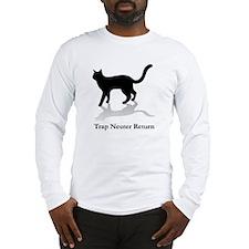 Trap Neuter Return Long Sleeve T-Shirt