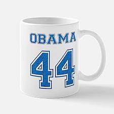 OBAMA 44: Mug