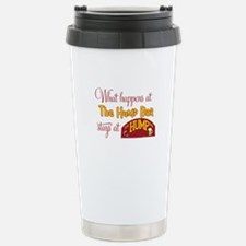 What Happens in the Hump Bar Travel Mug