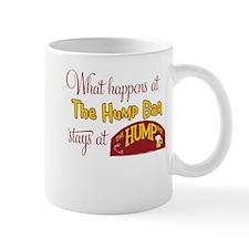 What Happens in the Hump Bar Mug