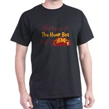 What Happens in the Hump Bar T-Shirt