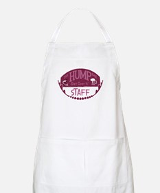 Hump Bar Staff Apron