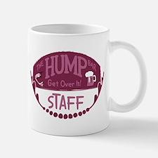 Hump Bar Staff Mug