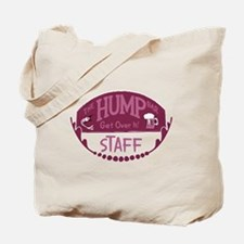 Hump Bar Staff Tote Bag