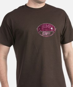 Hump Bar Staff T-Shirt