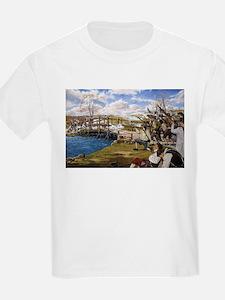 North Bridge T-Shirt