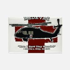 Cute Blackhawks Rectangle Magnet (100 pack)