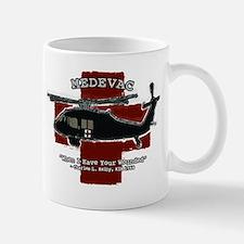 medevac-t-cafe-press Mugs
