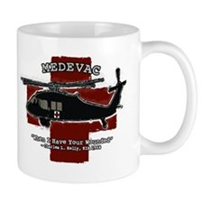 medevac-t-cafe-press Mugs