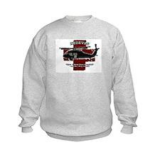 Funny Medevac Sweatshirt