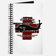 Cool Blackhawks Journal