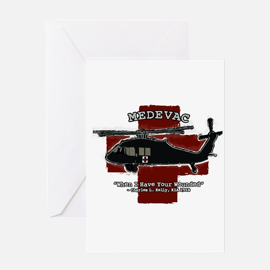 Military army Greeting Card