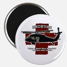 """Unique Blackhawks 2.25"""" Magnet (100 pack)"""