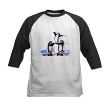 PlAyFuL pEnGuInS Tee