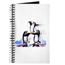 PlAyFuL pEnGuInS Journal