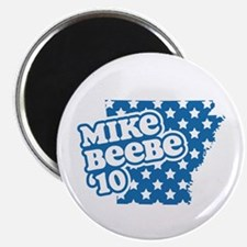 Mike Beebe 2010 Magnet