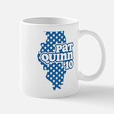 Pat Quinn 2010 Mug
