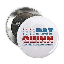 "Quinn for Governor 2.25"" Button"