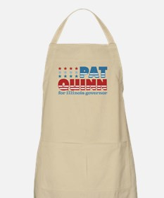Quinn for Governor Apron