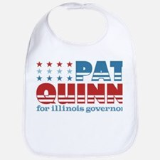 Quinn for Governor Bib