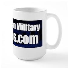AMS Mug