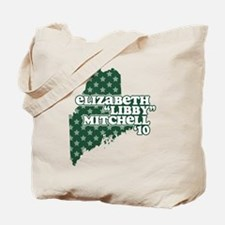 Libby Mitchell 2010 Tote Bag